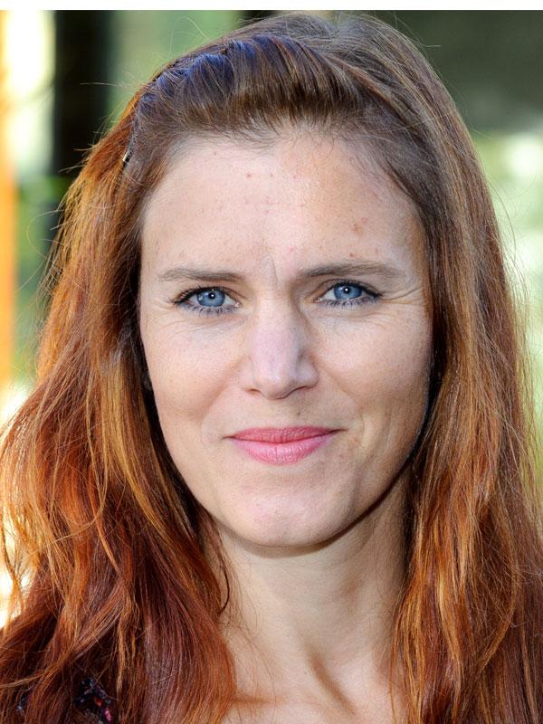 Tina Nagel-Orschiedt